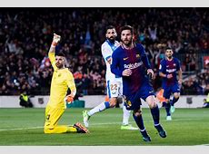 Football Prediction Leganes vs Barcelona 26092018