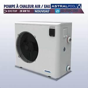 Avis Pompe A Chaleur Air Air : pompe astral evo top 28 kw tri climatisation piscine 100 ~ Premium-room.com Idées de Décoration