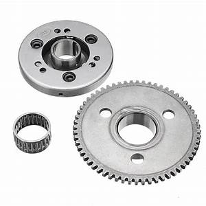 Hight Performance Starter Clutch For Scooter Moped Gy6