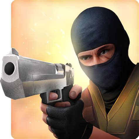 standoff multiplayer  mod apk android app