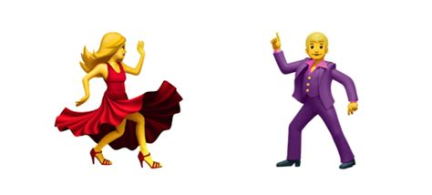 dancing emoji ios 10 2 emoji changelog