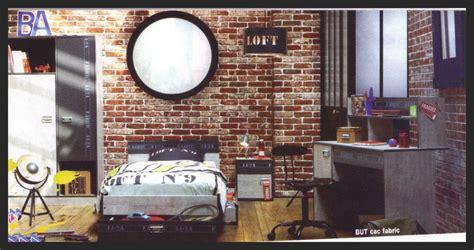 d馗oration de chambre ado décoration chambre ado industrielle