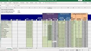 Small Business Excel Spreadsheet Year End Inventory Count Excel Spreadsheet For Products