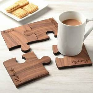 31 DIY Woodworking Gift Ideas Perfect For Everyone – Cut