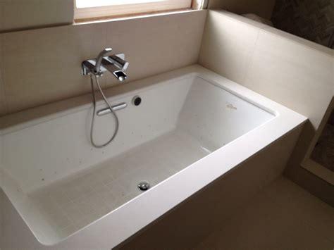 deck tub mount tub quartz tub deck westchester bathrooms in