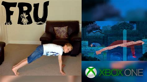 xbox one co op fru gets children moving with xbox kinect askaboutgames