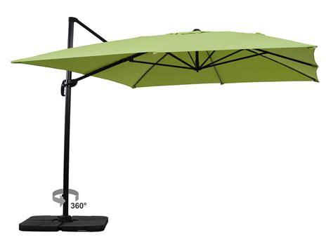 parasol deporte vert anis parasol vert anis