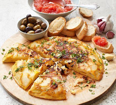 spanish tortilla bbc good food