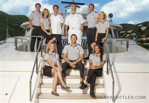 below deck the sea was angry tamara tattles