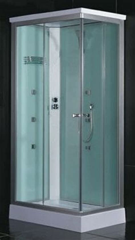 images  rectangle steam hydro showers