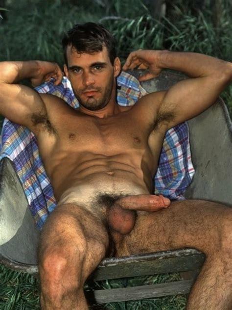 Hairy Naked German Men
