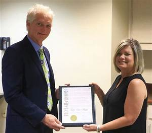 City of Wagoner proclaims Foster Care Month | News ...