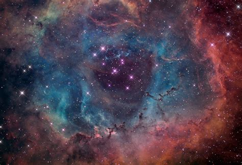 Awesome space nebula stars amazing universe science ...