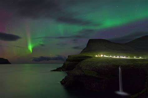 how often can you see the northern lights the best places to see the northern lights