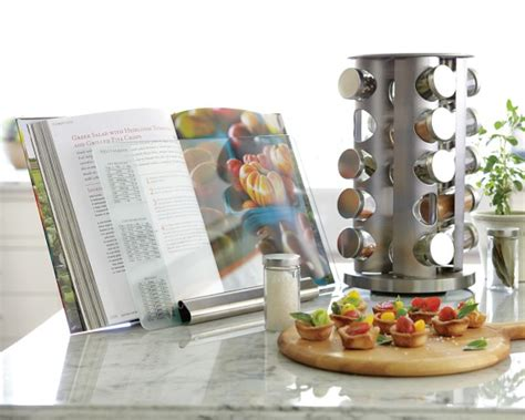 Williams Sonoma Spice Rack brushed stainless steel spice rack williams sonoma