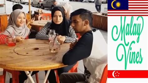 YouTube Malay Girl