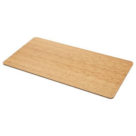 214 vraryd table top bamboo 150x78x1 8 cm ikea