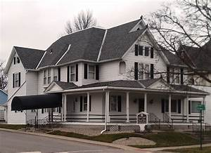 Snyder Funeral Home In Mount Gilead Ohio Craven Chapel