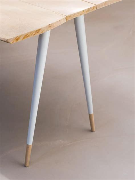 pied de bureau design bage t fabricant de pieds de table et plateau en bois design