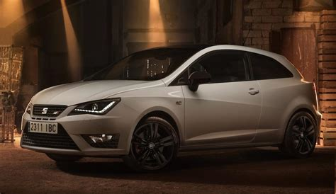 official  seat ibiza cupra