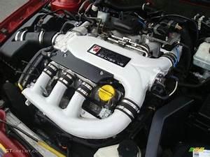 2003 Saturn L Series L300 Sedan 3 0 Liter Dohc 24