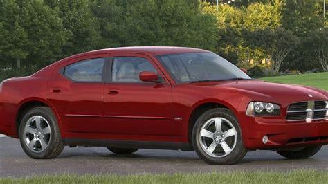 Dodge Charger To Get New Generation 368hp 57liter Hemi V