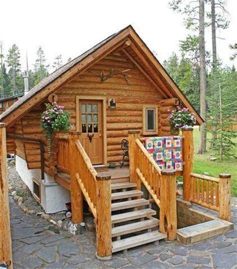 banff cabin banff log cabin summer picture of banff log cabin b b