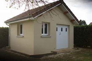 photos de garages en parpaing construire garagecom With construire un abri de jardin en parpaing
