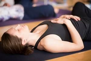 6 Steps For Belly Breathing