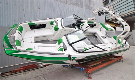 Nautique Boats G23 by 2016 Nautique Air Nautique G23 Power Boat For Sale