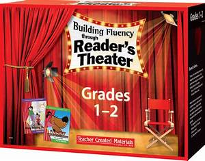 Building Fluency through Reader's Theater: Grades 1-2 Kit ...