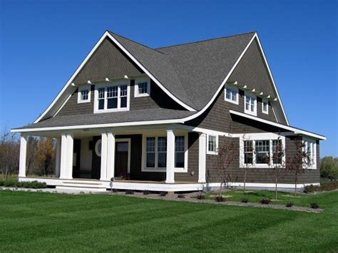 Cape Cod Style Home Bungalow Style Homes, Cape Cod Style