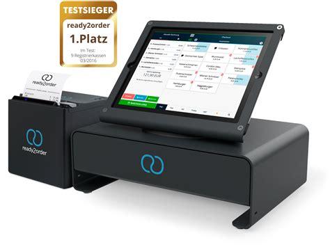 Testsieger Kassensoftware Für Handel & Gastronomie