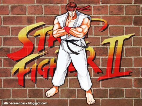 Street Fighter 2 Wallpapers  Wallpaper Cave