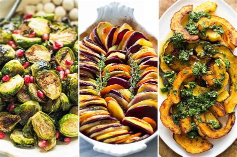 best side dishes 10 best side dishes to serve with a holiday roast simplyrecipes com