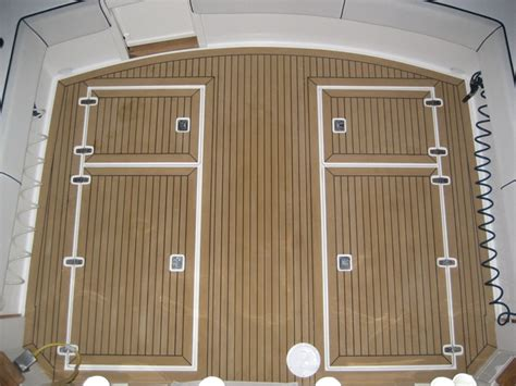 Boat Decking Material by Decking Materials Wood Boat Decking Material
