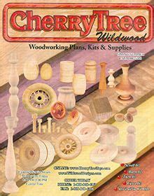 picture  woodcraft catalog  cherry tree toys catalog