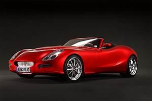 Fastest dieselpowered sports car  Trident Iceni  Gentleman's Style