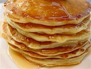 Buttermilk Pancakes Recipe Average Betty