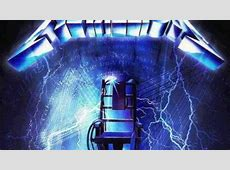 Metallica Ride The Lightning Full Album HD 720p