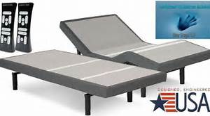 Top 5 Best Adjustable Beds For Back Pain Relief With Buyer