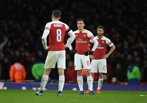 Arsenal: 3 Improvements needed to become title challengers ...