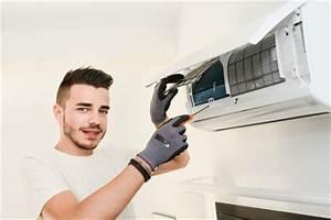 Comment installer une climatisation réversible ? monEquerre fr