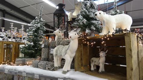 idee decoration noel magasin
