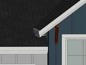 Gable Roof Eave
