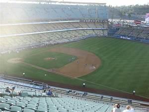 Dodger Stadium Lower Reserve 32 Rateyourseats Com
