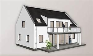Haus 6m Breit : haus grundrisse finden haus grundriss ~ Lizthompson.info Haus und Dekorationen