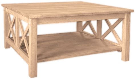 Furniture Natural Wood Color Wall Shelf Home Decor: Solid Wood Raw Unfinished Furniture Houston Retailer