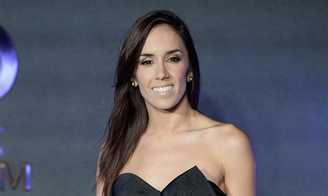 Janette Manrara has amazing reunion with former Strictly ...