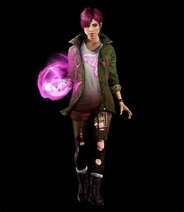 The Art Of Infamous Second Son Grounding Fantasy In